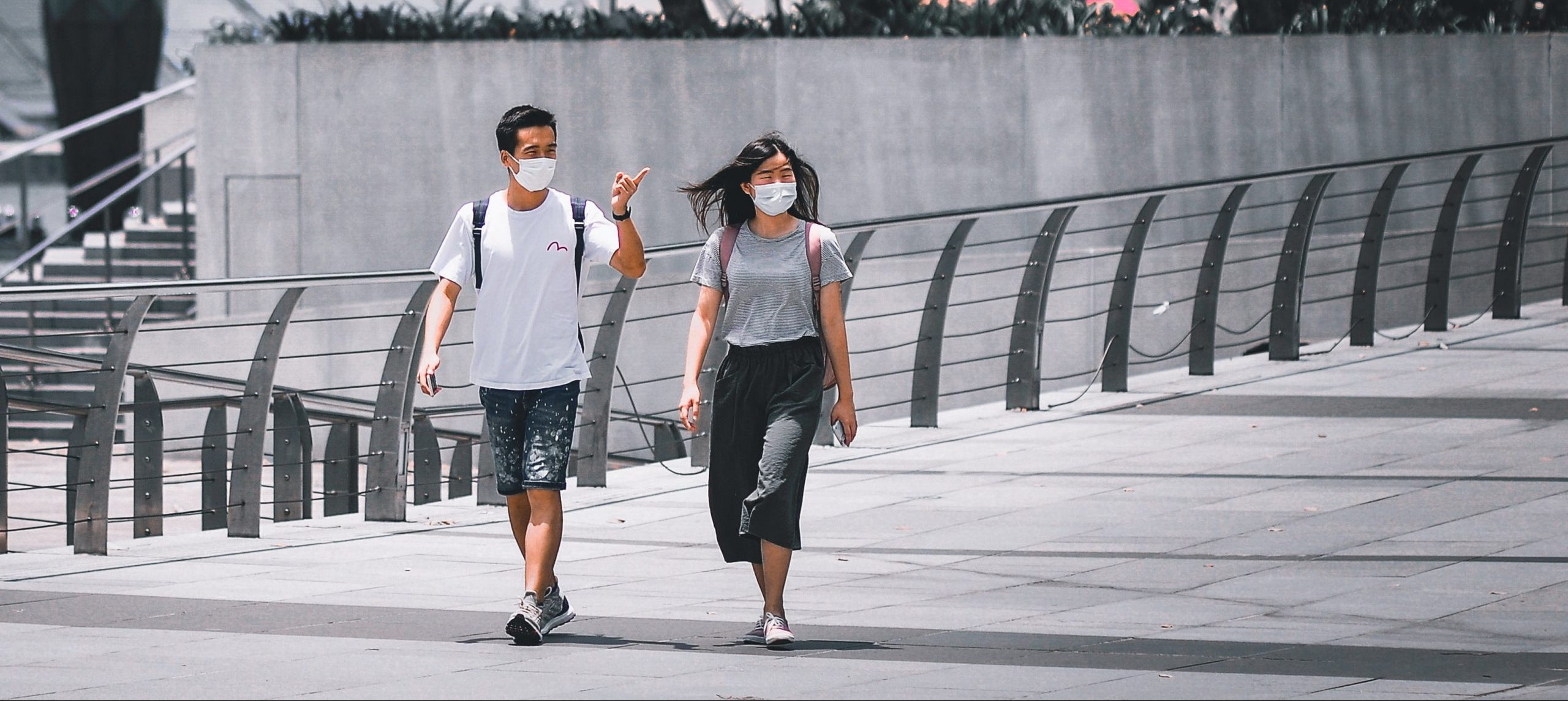 4 Tips for air travel by plane during a pandemic