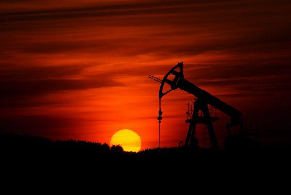 mercado del petróleo