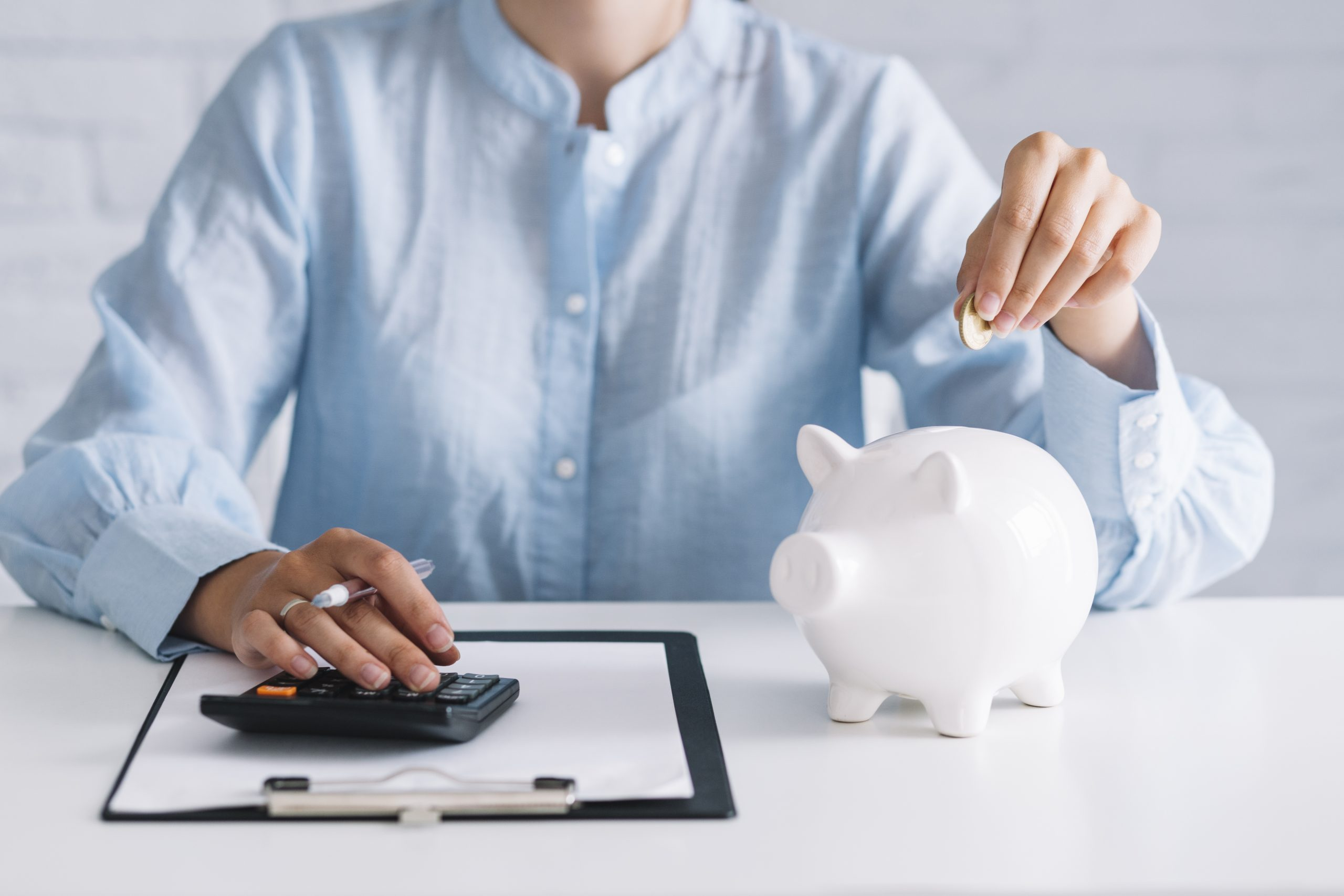 A Guide to Plan Your Savings According to Your Age