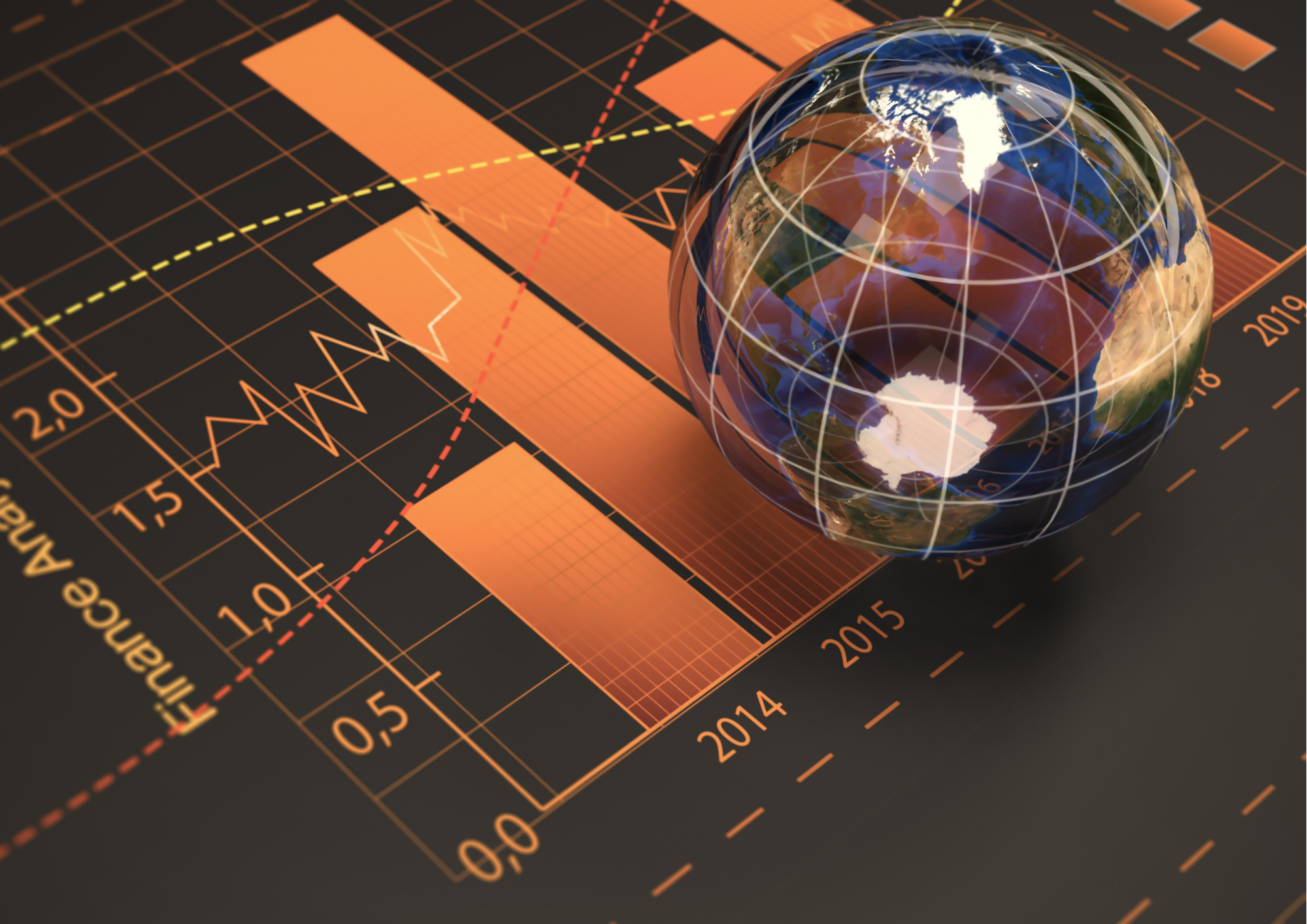 All About Foreign Exchange Market in Latam