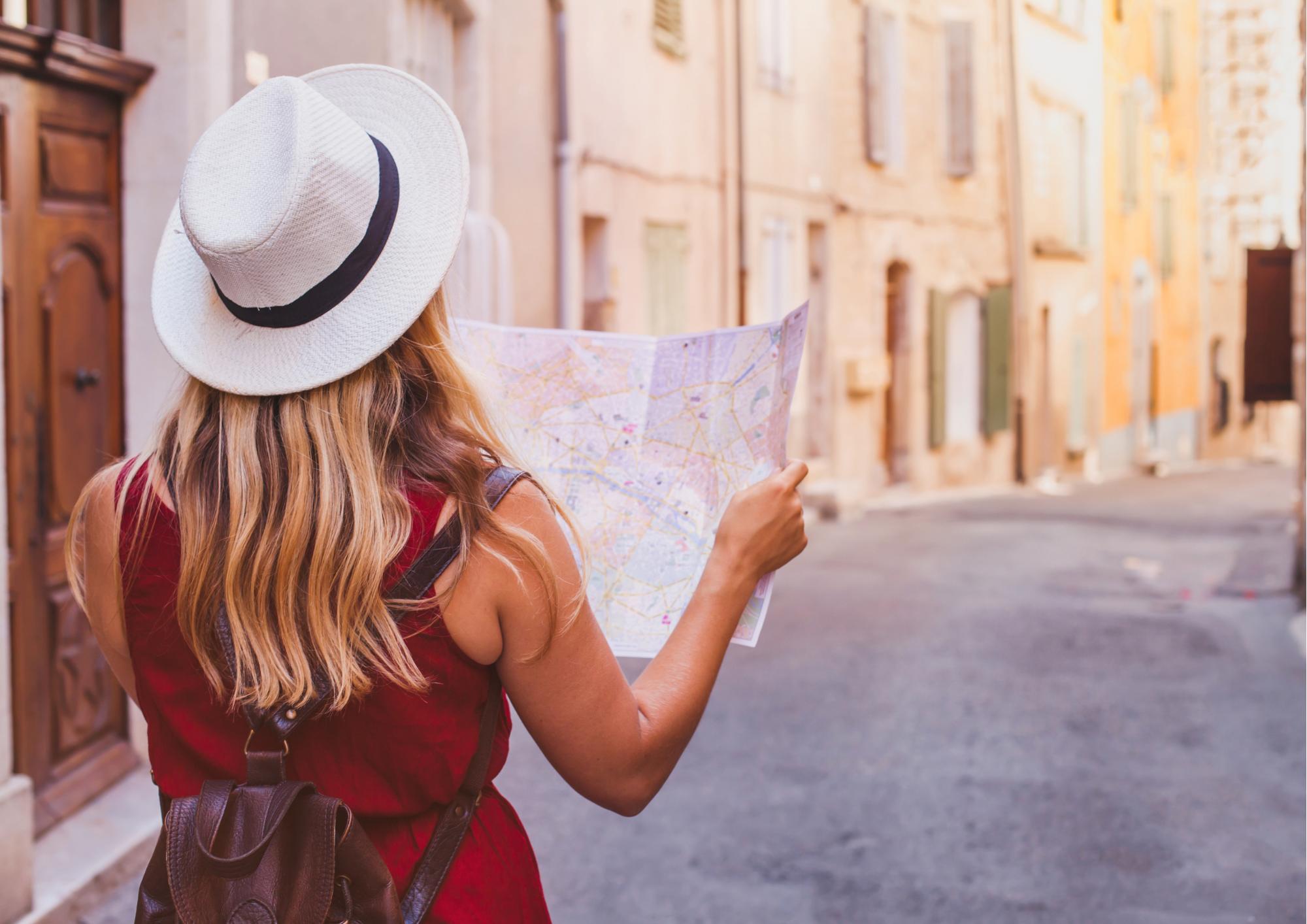Está planejando viajar em 2021? Proteja seu investimento!