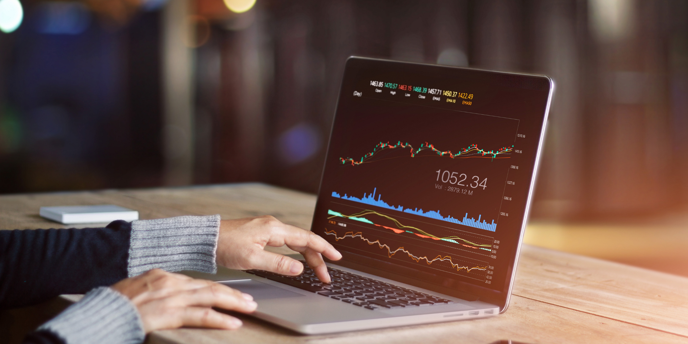 The Impact of Market Volatility in 2021