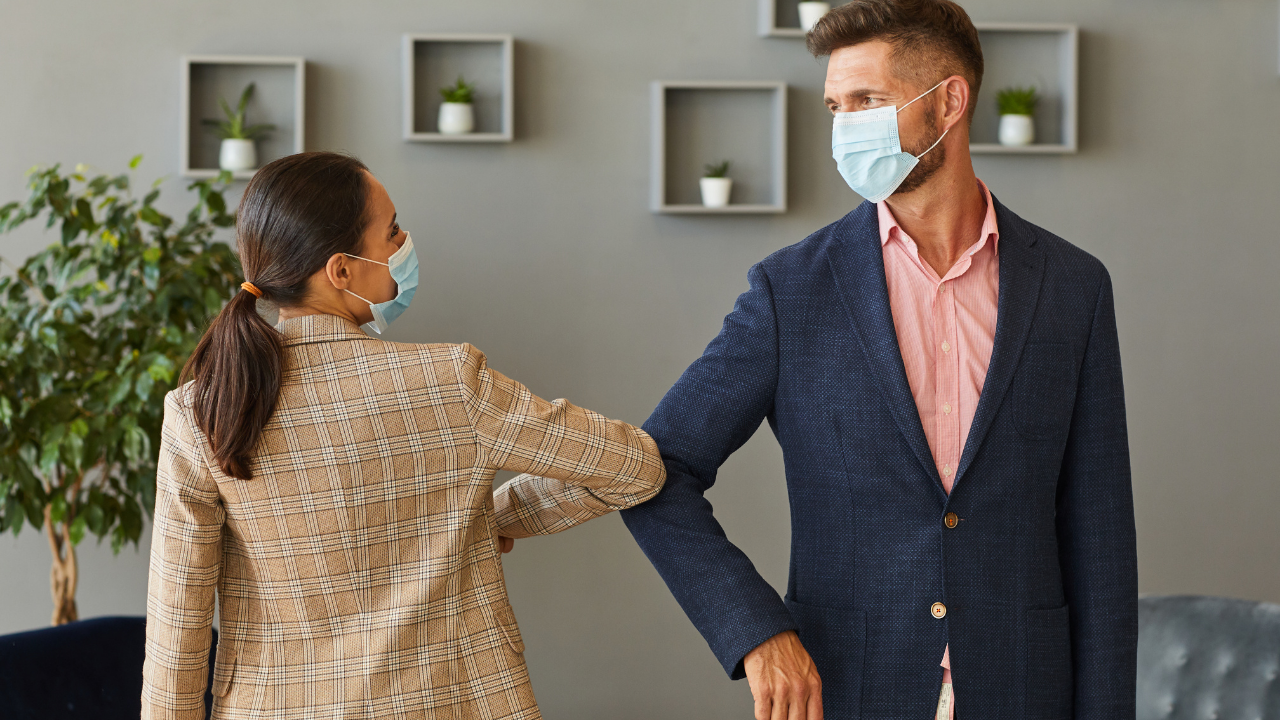 Post-Pandemic challenges in the insurance industry