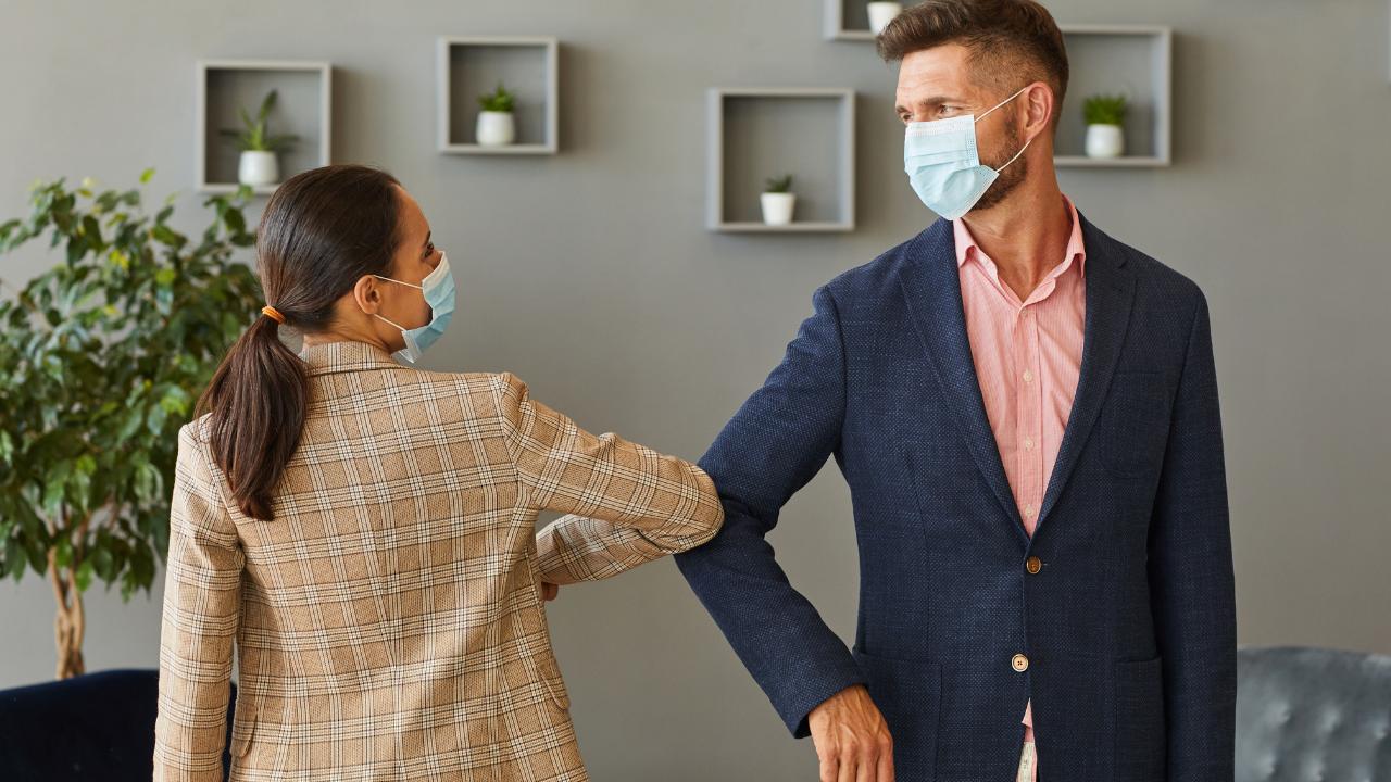 Desafios na indústria de seguros na pós-pandemia